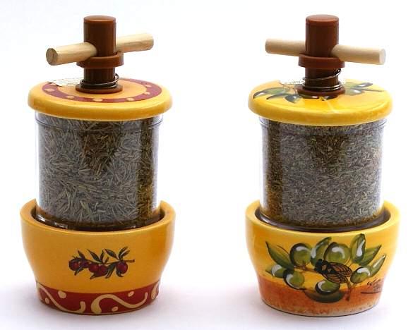 herbes de provence lavande lavandin poudre de cade aromates moulin herbes gratte ails. Black Bedroom Furniture Sets. Home Design Ideas